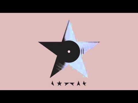 David Bowie Blackstar Played Backwards ★★★★★ Reversed