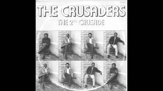 The Crusaders    Look Beyond The Hill