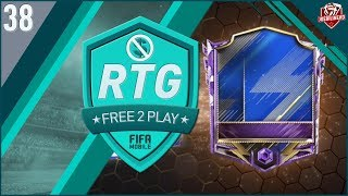 FIFA MOBILE 18 F2P Road To Glory Ep 38 | Using all my TOTS Tokens plus compensation & 5 POTM Tokens