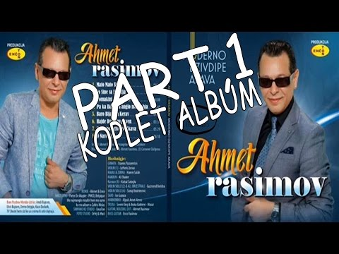 Ahmet rasimov 2016 - Komplet album 36Min(Official Audio)HD