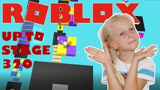 Roblox Mega Fun Obby Up to Stage 320