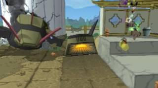 Xiaolin Showdown (PS2) - Part 3