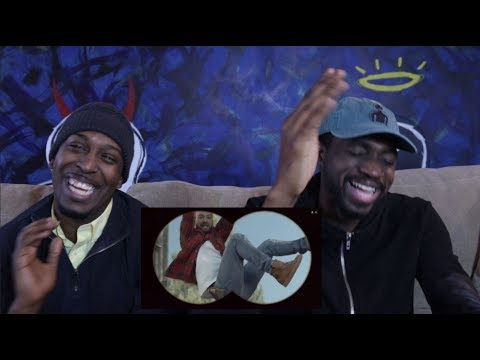Justin Timberlake - Man of the Woods (Official Video) - Reaction - Critical As Ninjas
