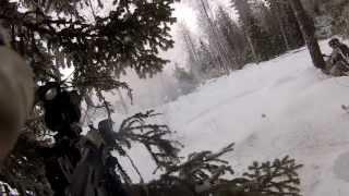 Koillinen 2013 - Kainuun jääkärit taistelussa