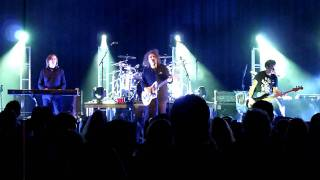 """The Cure, """"Seventeen Seconds"""", Live at Beacon Theater NYC, 11/26/11"""