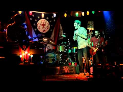 Red Wanting Blue: Audition  |  Live @ PJ Kelly's, Clarksburg, West Virginia