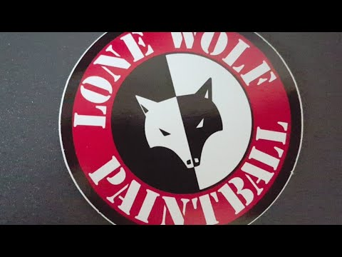 Black Friday & Giveaway @ Lone Wolf Paintball Pro Shop & Indoor Field