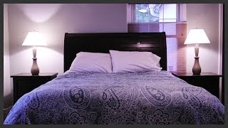 How To Assemble A Wood Bed Frame