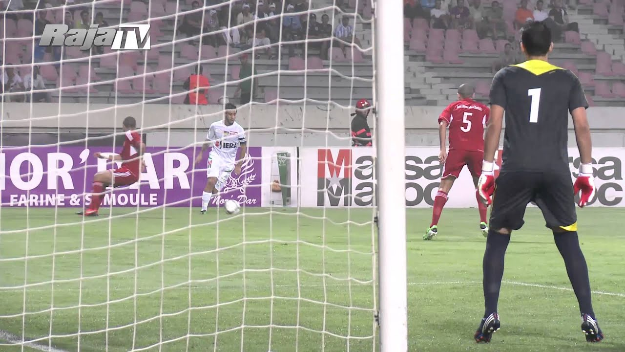 resume du match rca vs aso  algerie