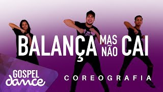 gospel dance balança mas não cai mc juniinho feat irmão lázaro