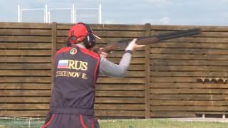 4-й Этап Кубка России по стендовой стрельбе завершился.