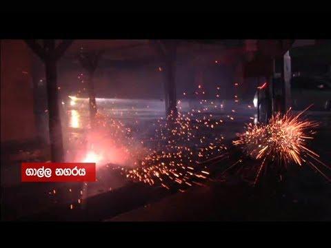 Mahinda sworn in as PM: Supporters celebrate across Sri Lanka