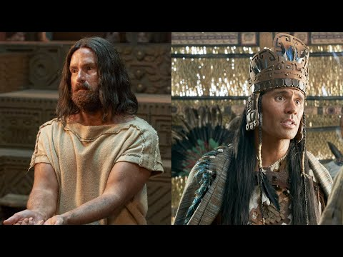 Book of Mormon Videos: Abinadi, Alma, and the Sons of Mosiah Combined (Full Movie)