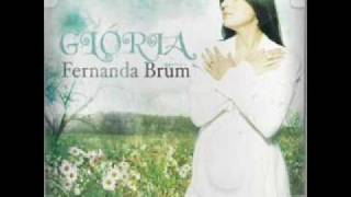 Máscaras - Fernanda Brum - CD GLORIA