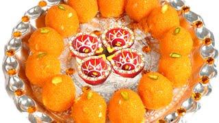 Saadha Laddu Recipe - Aaha Emi Ruchi