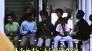 Trouble Every Day-Mother of Invention (subtitulado en español)