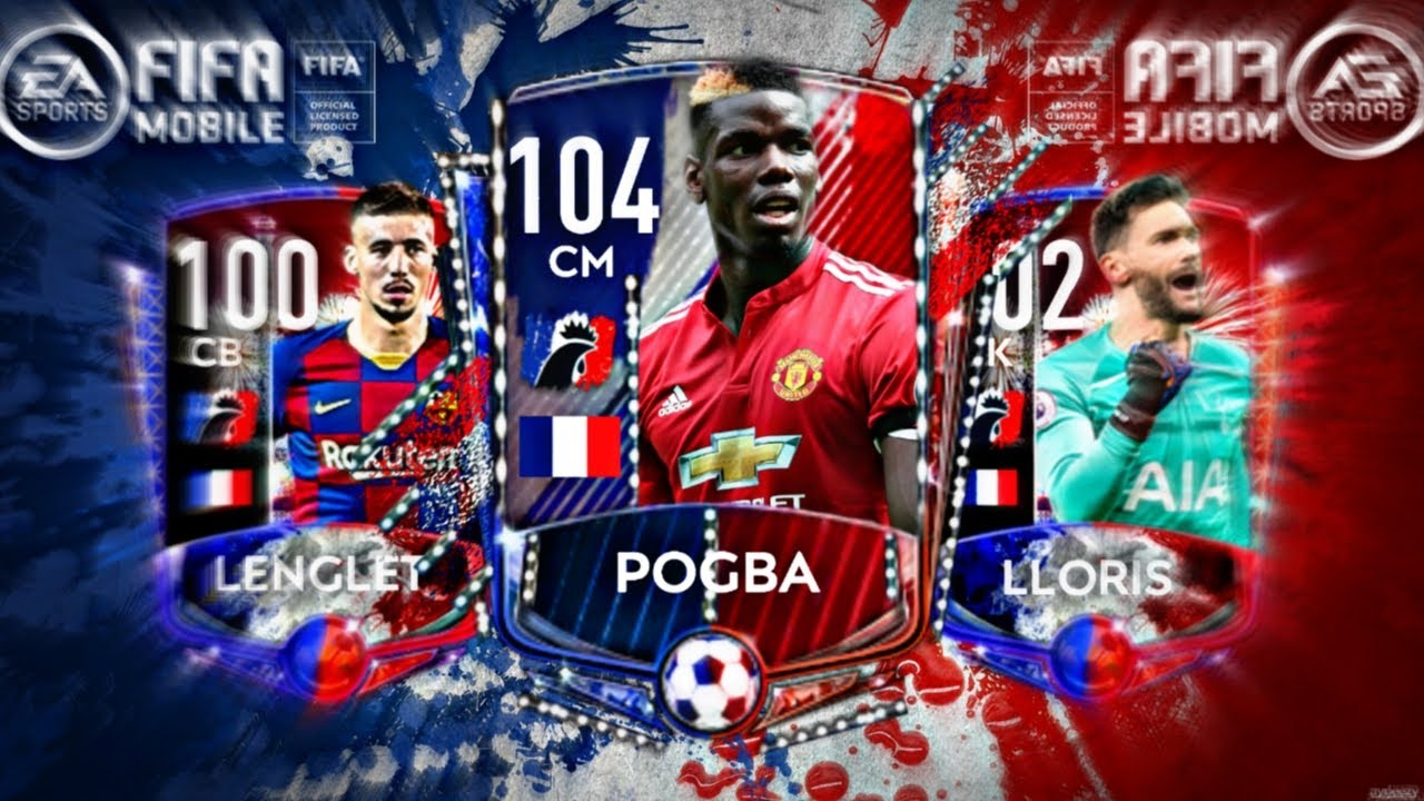 FIFA MOBILE BASTILLE DAY EVENT IS HERE !! FIFA Mobile 20 New Event Predictions & Leaks !!