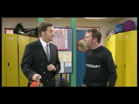 The Brittas Empire S04 E08 High Noon