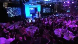 Тема недели: British Academy Video Games Awards 2012