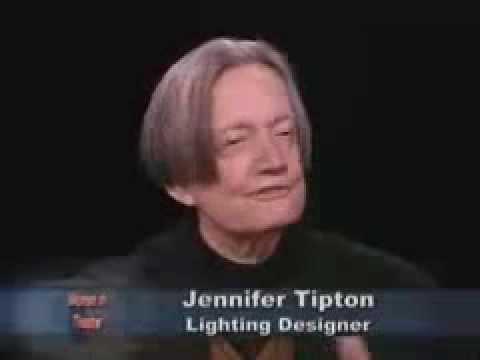 Women in Theatre: Jennifer Tipton