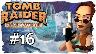 TOMB RAIDER III The Lost Artifact [Folge 16] - Lara in Gold