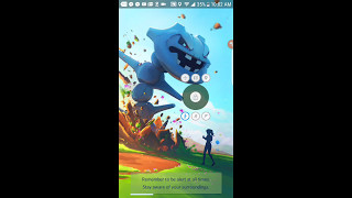 Failed to detect location Pokemon go Android 7.0 Samsung galaxy s7