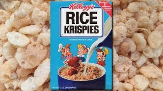 Rice Krispies (1928)