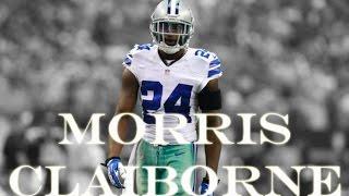 Morris Claiborne♦️2K16♦️Highlights