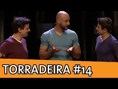 IMPROVÁVEL - TORRADEIRA #14