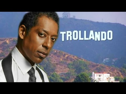 Where Are They Now? The Orlando Jones Story