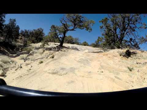 Hog Canyon Near Kanab Utah Part 4