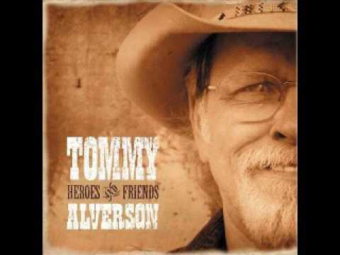 Tommy Alverson   Anytime, anywhere