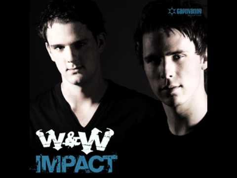 W&W - Mainstage (Marc Simz remix)