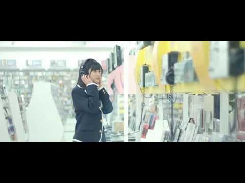 SKE48東李苑 コーチャンフォー CM スチル画像。CM動画を再生できます。