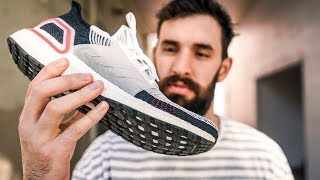 update: AFTER WEARING ADIDAS ULTRABOOST 19 FOR 2 WEEKS! (Pros & Cons)