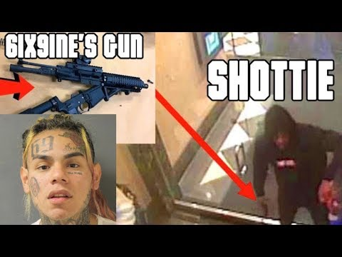 BREAKING: FBI LEAKS Video Evidence They Promise Will Lock Tekashi 6ix9ine Up For A Long Time!!