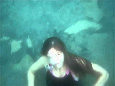 Swim Dive Run Jump Smile :)