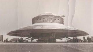 UFO - NAZI Documentary 2016