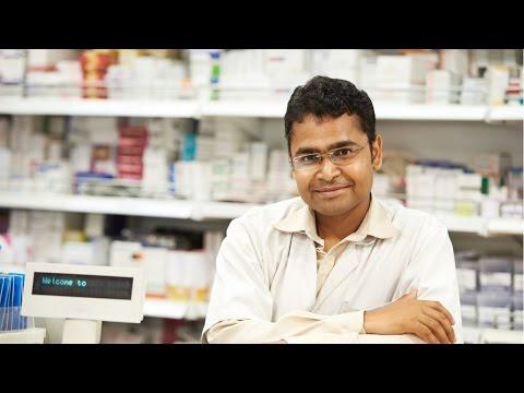 Curso Capacitação de Atendente de Farmácia e Drogaria - Farmococinética e Farmacodinâmica
