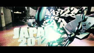 BATTLE OF THE YEAR 2012 JAPAN official trailer