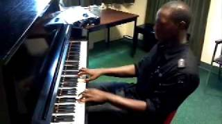 I Can't Make You Love Me (with lyrics) - Tank's version