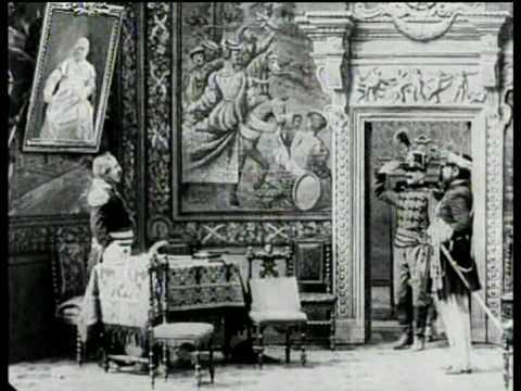 1905 la presa di roma youtube - La finestra di fronte roma ...