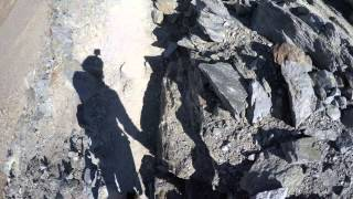 Mont Blanc 2015 4K
