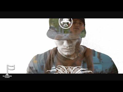 El Pinche Mara - I AM ASLEEP (Official Video Lyric)