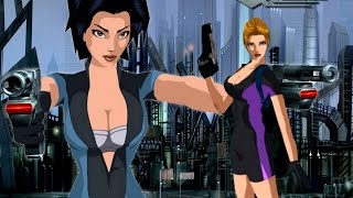 Fear Effect 2: Retro Helix HD - #01 Aqueducts