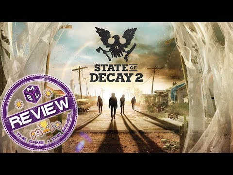 State of Decay 2 Review (Xbox One) -