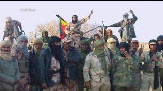 Malide ayrılıkçı gruplar İslam devleti kurma kararı aldı