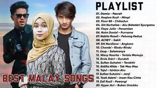Download LAGU BARU 2021 MELAYU TERBAIK (Best Malaysia Songs - CARTA LAGU ERA 40 TERKINI)