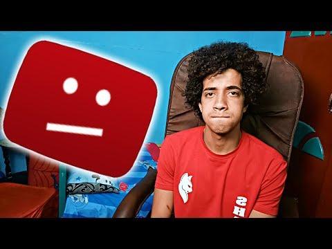 ليه اليوتيوب قفل قناه شاور ؟
