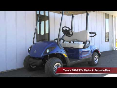 Power Equipment Solutions, LLC Is Now Dayton, Ohio's Factory-Authorized Dealer Of Yamaha Golf Cars